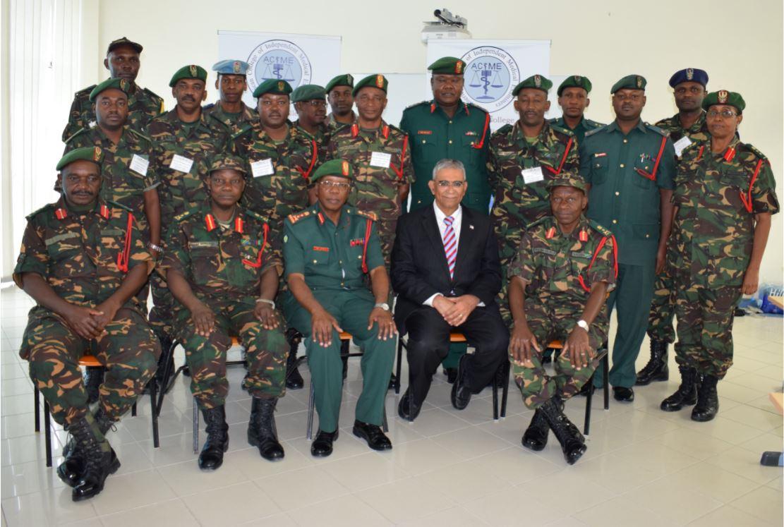 Tanzania 2019 AMA